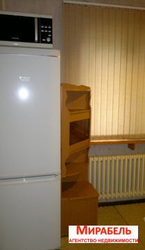 Квартира, Клинская, д.34 - Фото 5