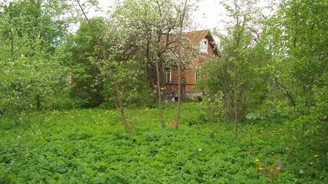 Гатчинский р-н, п. Высокоключевой, ЛПХ 11 сот. + дом 90 кв.м. - Фото 3