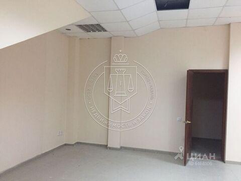 Офис в Татарстан, Казань ул. Достоевского, 2/1 (64.3 м) - Фото 2