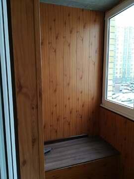 Продается 2-х комн. кв. на 4-м этаже, по ул. Московский тр. 83 корп. 1 - Фото 3