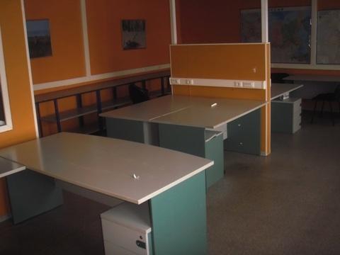 Аренда офиса 34.5 м2 - Фото 2