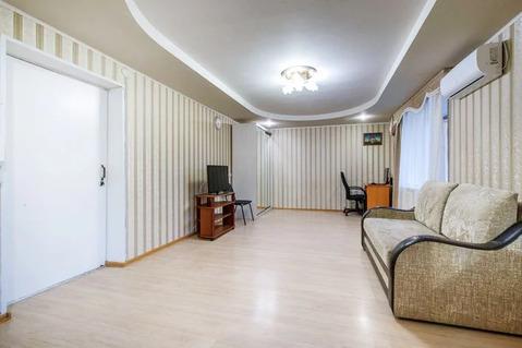 1-комнатная квартира-студия 38 кв.м. 5/5 кирп на ул. Исмаила . - Фото 5