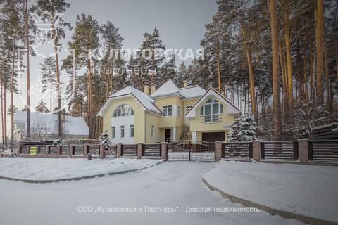 Продажа дома, Екатеринбург, Галилея - Фото 1