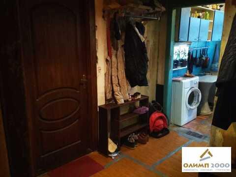 Продаются 2 комнаты – 17.3 и 17.4 м2, в Зх комнатной квартире. - Фото 5