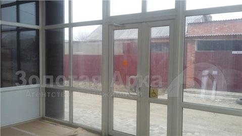 Аренда торгового помещения, Динской район, Краснодарская улица - Фото 2