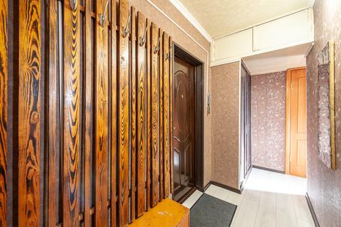 Квартира, ул. Варшавская, д.40 - Фото 4