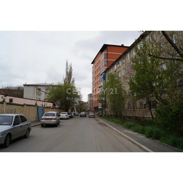 Продажа 1-к квартиры на ул. Комарова 10, 52 м2, 5/9 эт. - Фото 2
