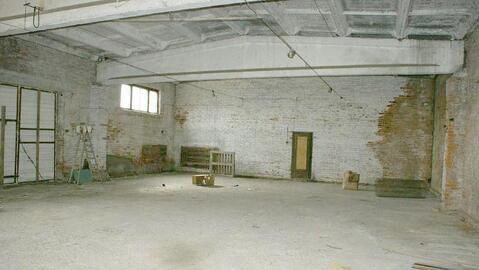 Выгодная Аренда производственно-складского помещения в Волоколамске - Фото 1