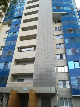 Аренда квартиры, Белгород, Ул. Апанасенко - Фото 1