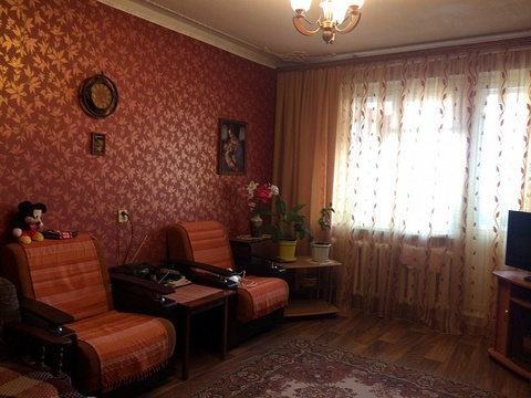 Продается квартира г Тамбов, ул Фридриха Энгельса, д 5 - Фото 1