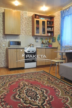 Продажа квартиры, Хохряки, Завьяловский район, Ул. Тепличная - Фото 2