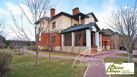 Дом600 кв. м,  19 сот, Калужское шоссе,  17 . - Фото 3