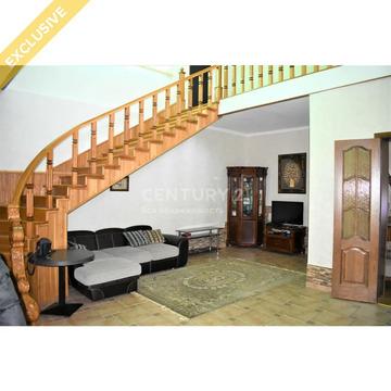 Продажа частного дома на ул. Буйнакского, 272 м2 (участок 5 сот.) - Фото 3