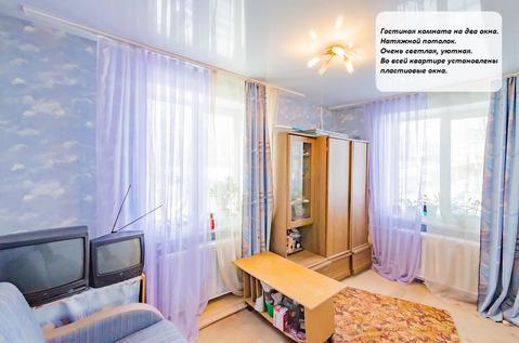 Квартира, ул. Блюхера, д.10 - Фото 1