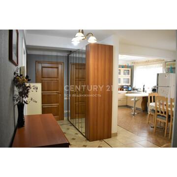Продажа 5-к квартиры по ул. Аскерханова (Мира), 170 м2, 6/6 эт. - Фото 5
