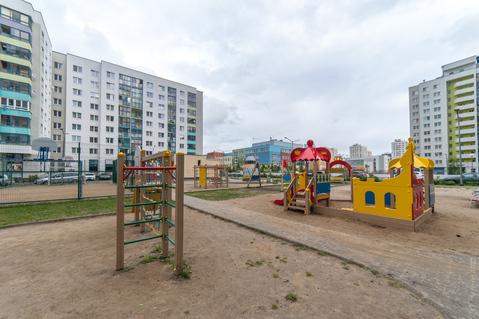 Квартира, ул. Павла Шаманова, д.28 - Фото 1