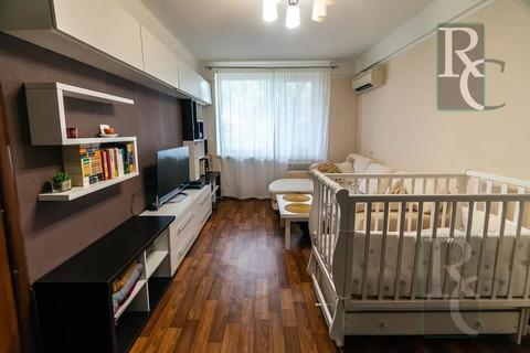 Продажа квартиры, Севастополь, Ул. Истомина - Фото 1