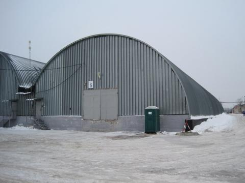 Аренда склада в Железнодорожном - Фото 2