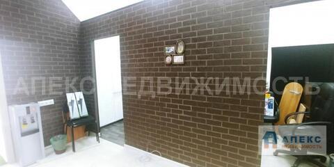 Аренда офиса 71 м2 м. Проспект Мира в административном здании в . - Фото 5