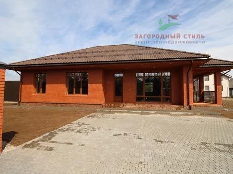 Продажа дома, Вартемяги, Всеволожский район - Фото 1