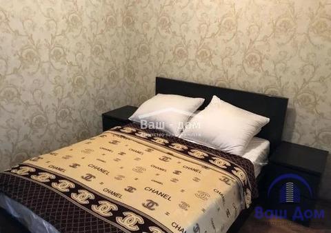 Предлагаем снять 2 комнатную квартиру, 2й поселок Орджоникидзе, . - Фото 3