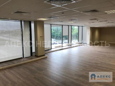 Аренда офиса 302 м2 м. Проспект Мира в бизнес-центре класса А в . - Фото 2