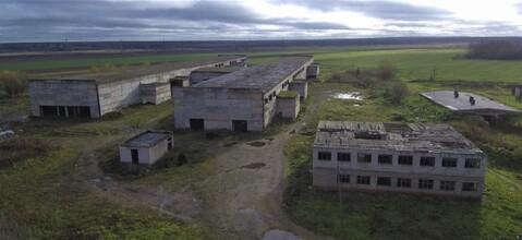 Производственный комплекс оп-12000 кв.м. h-11м. - Фото 1