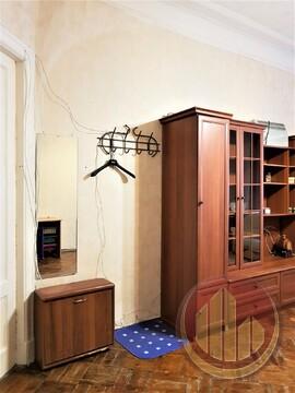 В 2-х минутах пешком от Петроградской 2 комнаты в 4-комнатной квартире - Фото 5