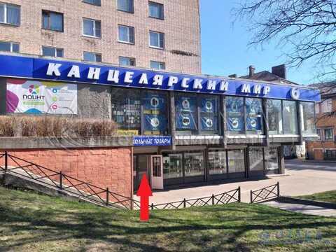Продажа псн, Выборг, Выборгский район, Кутузова б-р. - Фото 3