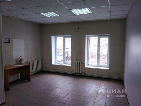 Офис в Ленинградская область, Гатчина ул. Чкалова, 60б (20.0 м) - Фото 1