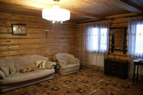 Зимний дом 130 кв.м. на участке 29 соток ИЖС в д.Савино - Фото 2