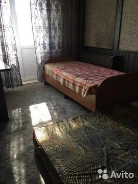 Комната 18 м в 2-к, 2/5 эт. - Фото 1