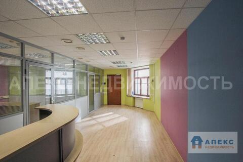 Аренда офиса 95 м2 м. Проспект Мира в административном здании в . - Фото 1