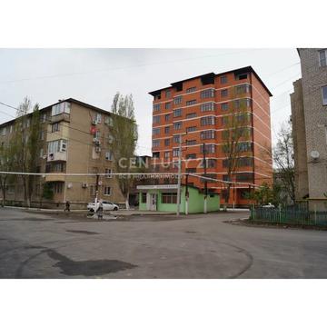 Продажа 1-к квартиры на ул. Комарова 10, 52 м2, 5/9 эт. - Фото 1