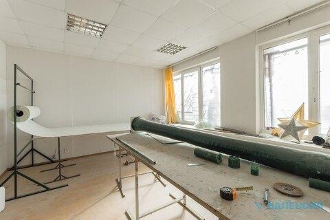 Продается офисно-складской комплекс 7559,1м2 на Московском шоссе 15а - Фото 5