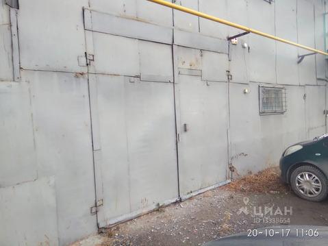 Склад в Курганская область, Курган просп. Машиностроителей, 30 (511.0 . - Фото 2