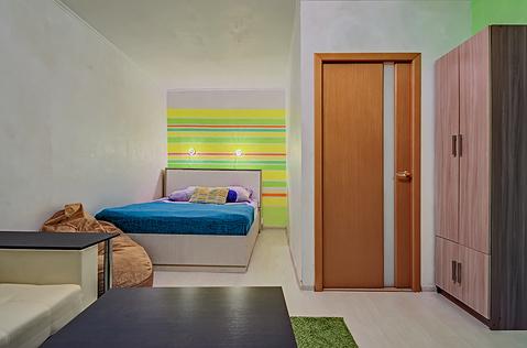 Видовая квартира на 21 этаже - Фото 4