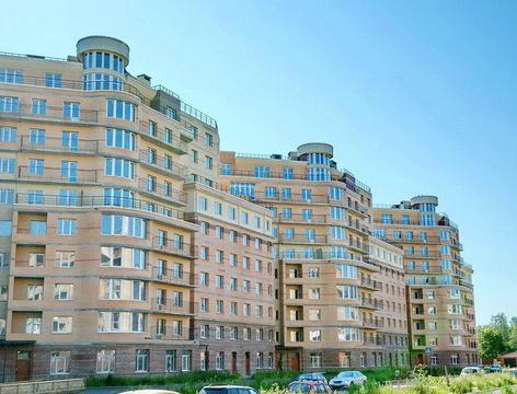 Продажа уникальной 180 кв.м 3 комнатной квартиры с террасой и башней - Фото 5