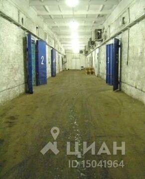 Производственное помещение в Татарстан, Казань Северо-Западная ул, 14 . - Фото 2