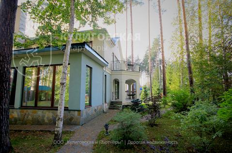 Продажа дома, Екатеринбург, Галилея - Фото 5
