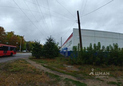Торговая площадь в Татарстан, Казань ул. Владимира Кулагина, 10к1 . - Фото 2