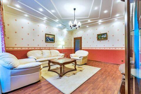 Офис 137 кв.м. на ул. Марселя Салимжанова, д.15/8в 1 этаж - Фото 1