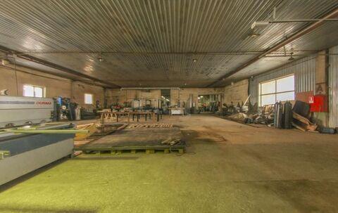 Сдам производственное помещение, Аренда склада в Тюмени, ID объекта - 900248585 - Фото 1