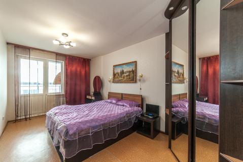 Квартира, ул. Павла Шаманова, д.28 - Фото 5