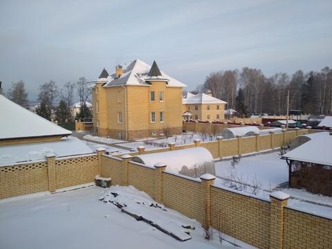 Продажа жилого дома площадью 324 кв.м. пос. Полеводство Екатеринбург - Фото 5