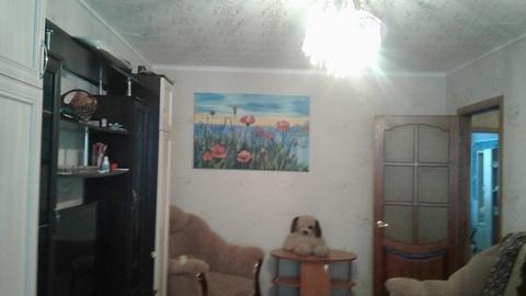 Продается квартира г Тамбов, ул Мичуринская, д 128 - Фото 3