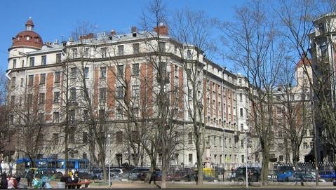 Продается офис 199 кв.м. в Доме Бенуа на Петроградке - Фото 1