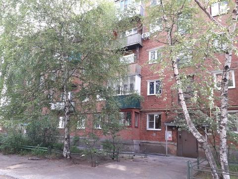 Квартира, ул. Кирова, д.37 - Фото 1