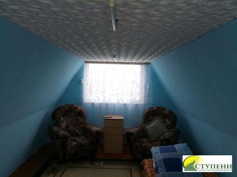 Продажа дома, Новая Сидоровка, Кетовский район, СНТ Ранет - Фото 4