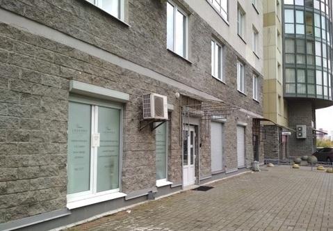Продажа офиса, м. Приморская, Ул. Кораблестроителей - Фото 1